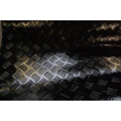 Vinyl flooring PCV SPIRIT 100 5813006 CLIPS black