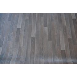 Vinyl flooring PCV SPIRIT 150 BISCAY ALU BROWN