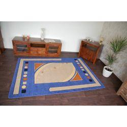 Carpet JAKAMOZ 1033 blue