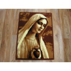 Carpet TAPESTRY - FATIMAN DIVINE MOTHER