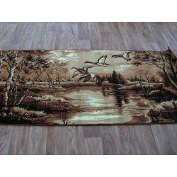 Carpet TAPESTRY - DUCKS