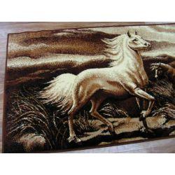 Carpet TAPESTRY - HORSES