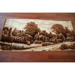 Carpet TAPESTRY - GARDEN