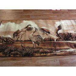 Teppich WANDTEPPICH - CRANES