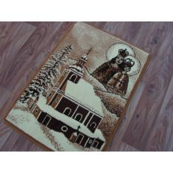 Carpet TAPESTRY - MATKA BOSKA SNIEŻNA