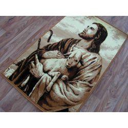 Carpet TAPESTRY - JEZUS Z BARANKIEM