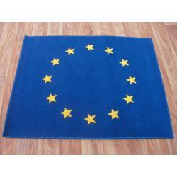 Teppich WANDTEPPICH - EUROPAISCHEN UNION