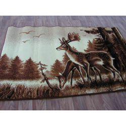 Carpet TAPESTRY - DEER