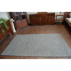 Fitted carpet XANADU 166 gray