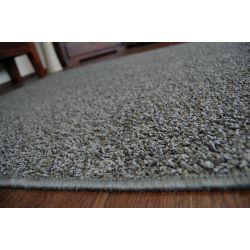 Килим – мокети GLITTER 166 сиво