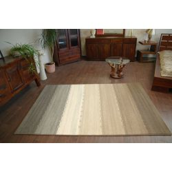 Teppich NATURAL PASSION dunkelbeige
