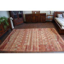 Teppich OMEGA 2245 Rubin