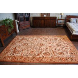 Carpet POLONIA JAPOŃSKI gold