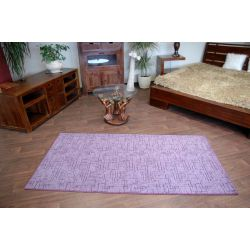 Carpet - Wall-to-wall KASBAR purple