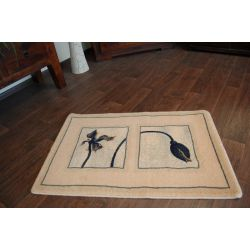 Teppich IRYS honig