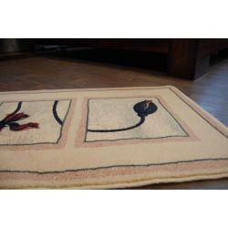 Carpet IRYS sand