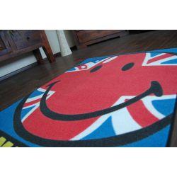 Alfombra DISNEY 95x133 cm SMILEY 05