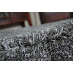 Teppich SHAGGY HARMONY grau