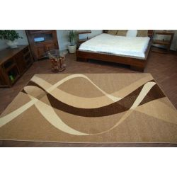 Carpet KARMEL BROWN nut