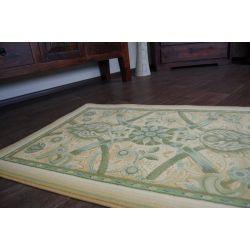 Carpet CLASSIC DESDEMONA Signal yellow