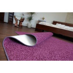 Carpet, wall-to-wall, TAMPA violet