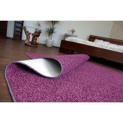 Teppich, Teppichboden TAMPA violett