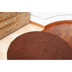 Килим коло SPHINX коричневий