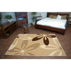 Carpet CARAMEL COCOA beige