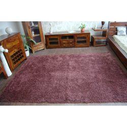 Teppich SHAGGY HOLLAND braun