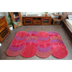 Carpet PAPILIO PURPLE JAM 13 3777