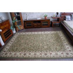 Carpet HEAT-SET BELVEDERE 1536 moss moss