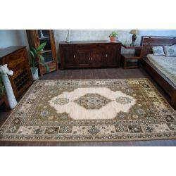 Carpet OMEGA SILVAN camel