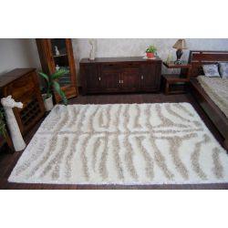 Carpet SHAGGY MYSTERY 117 cream