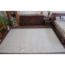 Teppich NATURAL SIGNUM grau