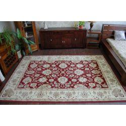 Carpet AMARENO PERSEUSZ coral