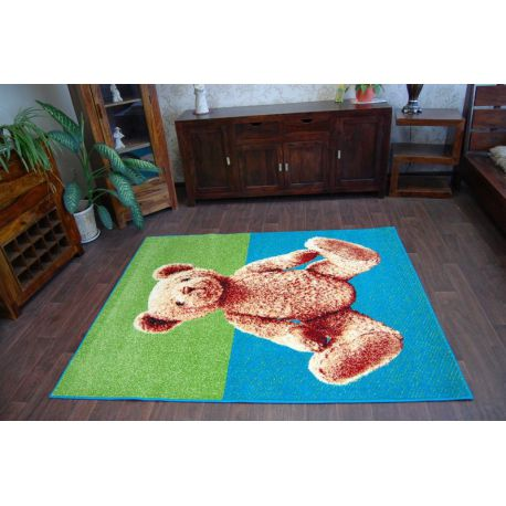 Carpet FUNKY TED gold