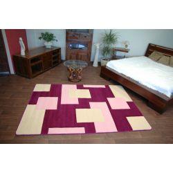 CARPET MYSTIC design 051 purple