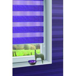 Jalousie ZEBRA 723 violett