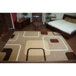 CARPET MYSTIC design 5014 light brown