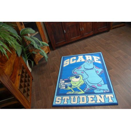 Tapis DISNEY 95x133cm UNIVERSITY