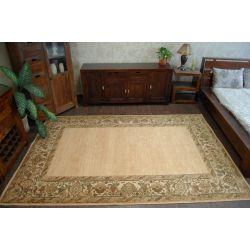 Teppich POLONIA HALI kamel