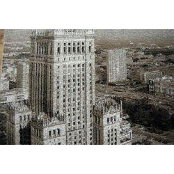 Dywan Yadigar 8843 WARSZAWA pałac kultury i nauki