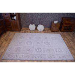Carpet ALABASTER LOKKA grey