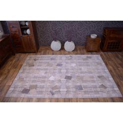 Carpet ALABASTER STORA clear cocoa