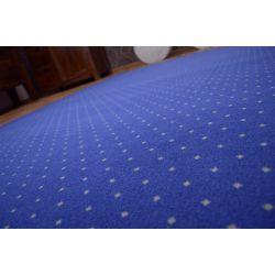 Ковролін AKTUA 178 синій
