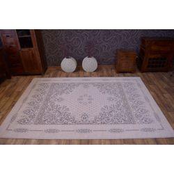 Carpet ALABASTER UNARI clear cocoa