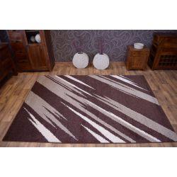 Carpet AVANTI HILDA dark brown