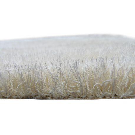 Passadeira carpete SHAGGY NARIN creme