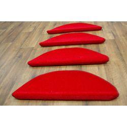 Lépcsőburkolat ETON piros