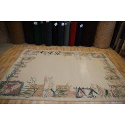 Carpet ARTE RAMKA beige